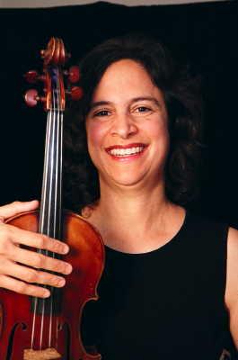 Amy Wulfman